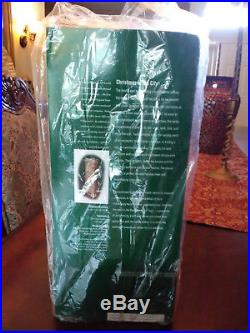 DEPT 56 CHRISTMAS IN THE CITY FLATIRON BUILDING NIB Still sealed-Never opened