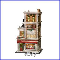 Department 56 Christmas In The City Woolworths