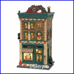 Department 56 Christmas in The City Midtown Pets (6003058)