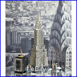 Department 56 The Chrysler Building Collectible Figurine 56.4030342