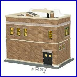 Dept 56 CIC The Savoy Ballroom #6005383 BRAND NEW 2020 Free Shipping