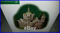 Dept 56 Cathedral of St. Paul Christmas in the City 56.58930