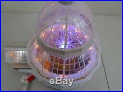Dept 56 Christmas In The City 2004 Crystal Gardens Conservatory #56.59219