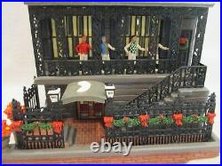 Dept 56 Christmas In The City 21 Club