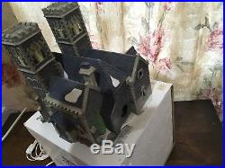 Dept. 56 Christmas In The City CATHEDRAL CHURCH OF ST. MARK 56.55492 Ltd. Ed