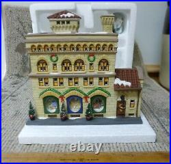 Dept. 56 Christmas in the City Series 1200 Second Avenue 58918