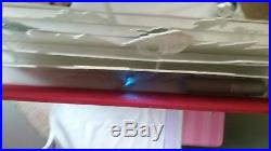 Starbucks Tabletop (rare) lit Christmas in the City only one on Ebay. Display